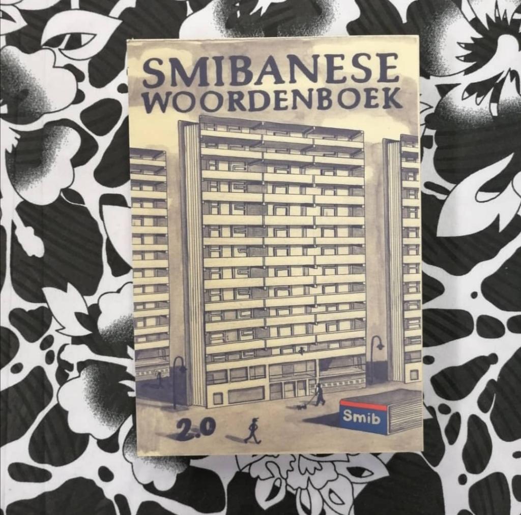 Smibanese Woordenboek